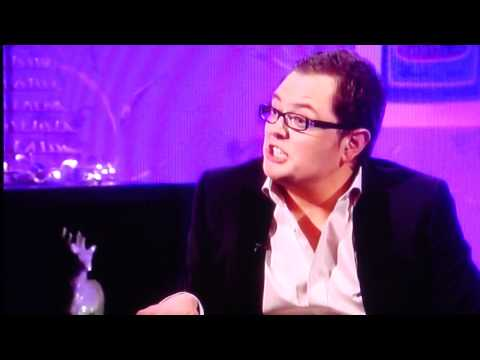 Alan Carr: Cheryl Cole Part 1