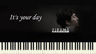Yiruma It 39 S Your Day Piano Tutorial