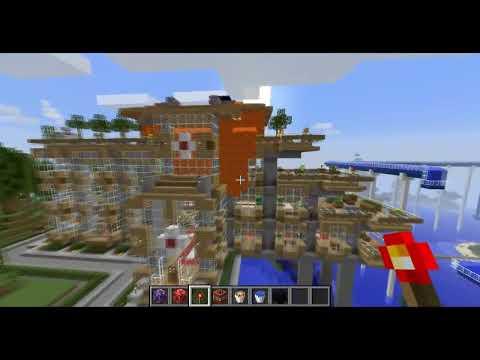 Minecraft Locuras: Ep.10 -