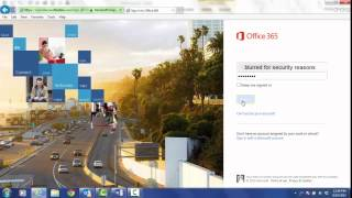 Office 365: Office License Activation