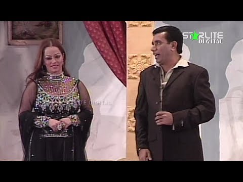 Shararti Larkian New Pakistani Stage Drama Full Comedy Funny Play