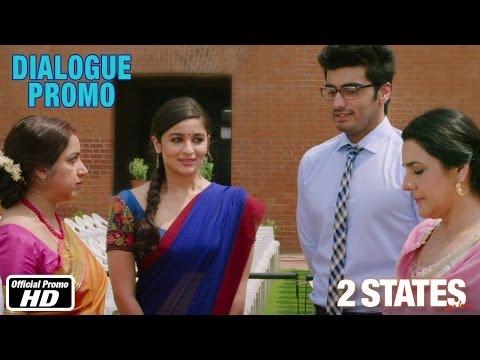 Pyaar ka Bomb - Dialogue Promo - 2 States