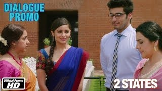 download lagu Pyaar Ka Bomb - Dialogue Promo - 2 States gratis