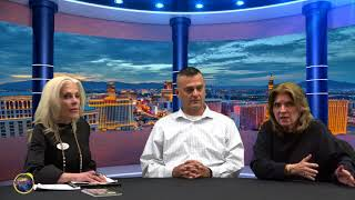 The Best of Nevada Business 04-15-18 Guests: Dalal Hicks, Todd Hernandez