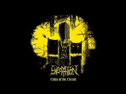 Execration - Unction