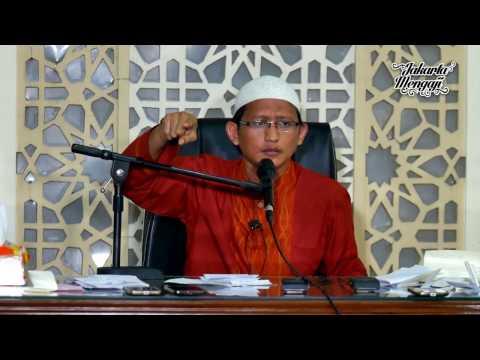 Hukum Senandung dan bernyanyi - Ustadz Abu Yahya Badrussalam, Lc