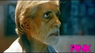 Pink End Credits Music Main Theme  Shantanu Moitra