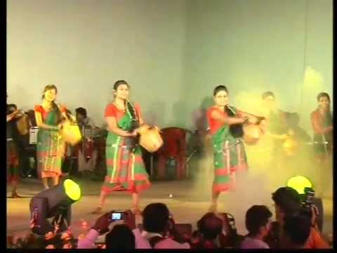 3rd Santali Film rasca Awards- 2012 Hd video
