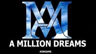 A Million Dreams - Andrei Toader & Mia Linnik Holden