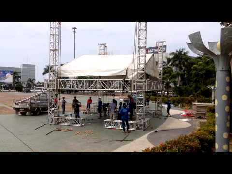 Stage Rigging Builder
