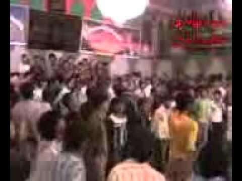 jab mere ghar me alam hai tho alamdar bi ho by khurished asri...