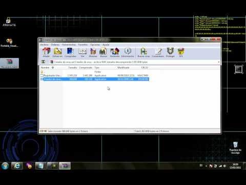 Como crear un Virus Informatico