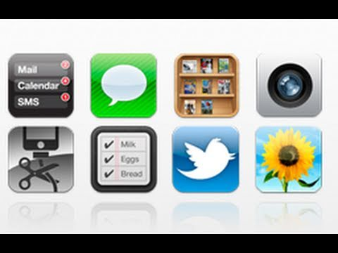 Soldier Knows Best - New iOS 5 and iCloud Revealed: WWDC Recap