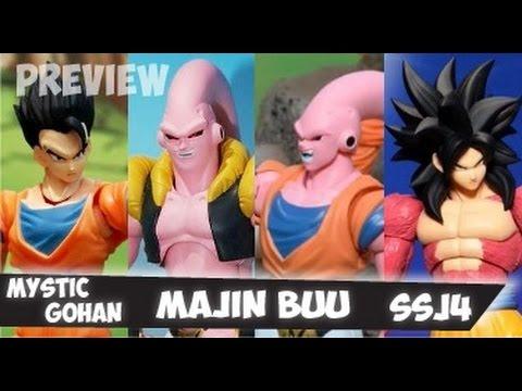 Son Gohan Ssj4 Goku Ssj4 e Mystic Gohan /