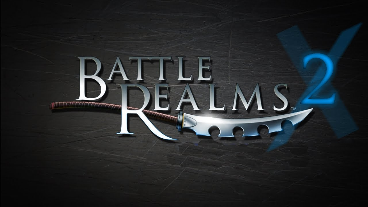Battle Realms Characters Battle Realms 2 Lair of The