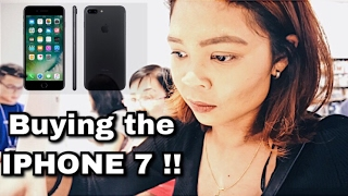 I PHONE 7 IS YOURS !!!! // A Day In My Life