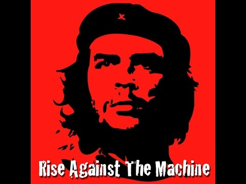 "RISE AGAINST THE MACHINE Live @ TREES ""Guerrilla Radio"" 2015 Dallas, TX"