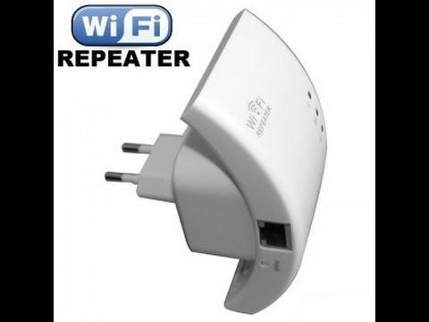 Увеличить радиус действия wifi своими руками 96