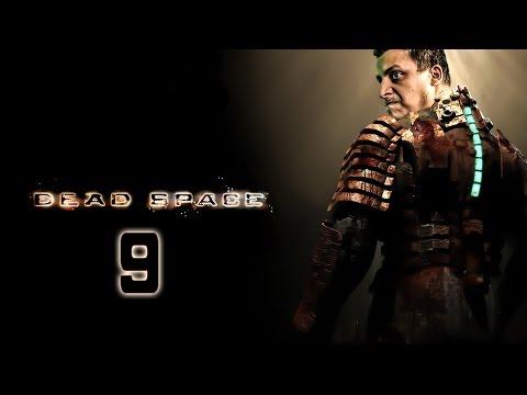 EZ AZ ASZTEROIDA...EZ EGY... | Dead Space #9