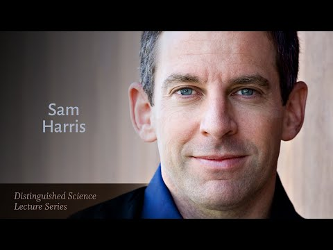 Sam Harris on