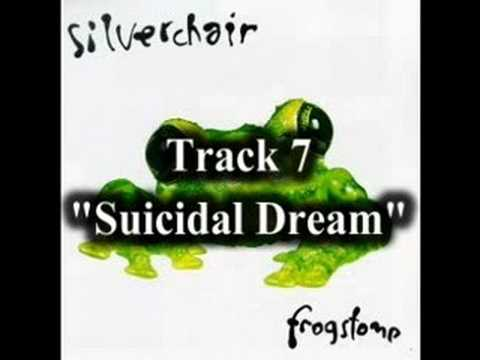 Silverchair – Suicidal Dream
