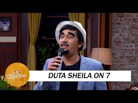 Kocaknya Andre Jadi Duta Sheila On 7
