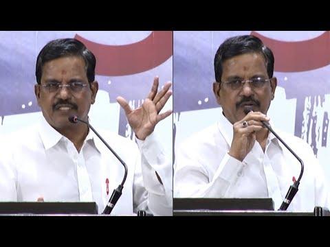 Kalaipuli S. Dhanu Speech@Sketch Success Meet Full Speech | Chiyaan Vikram | Tamannaah | Thaman SS thumbnail