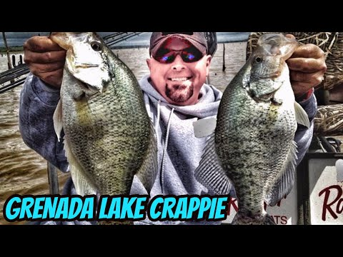 Season 11- Episode 13- Mississippi Monster Crappie