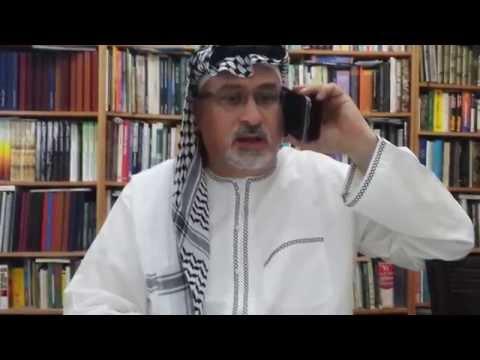 Prof. Norman Khalaf on Radio Sawt Al-Najah Palestine لقاء إذاعي مع أ.د. نورمان خلف صوت النجاح فلسطين