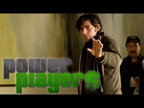 A BETTER LIFE Director on Filming TWILIGHT: NEW MOON - POWER PLAYERS (Part 2 of 3)