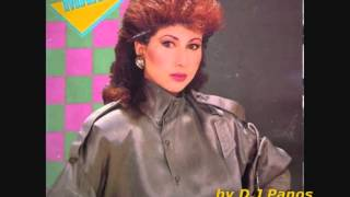 Mandy -  Fill Me Up (Special Dance Mix) 1985