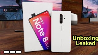 Redmi Note 8 Pro - Comfirmed Specifications Price, Launch In India | Helio G90T,64MP, Pop Up 32MP ⚡⚡