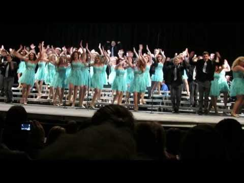 Bridge Street Singers 2013-2014 Preview Night (part 1)