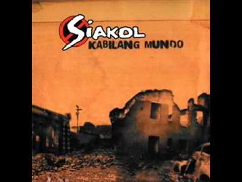 Siakol - Bidyoke