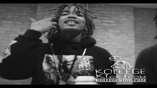 Chiraq Artist Kutthroat Von (KTS) Shot and Killed, Family and Friends React