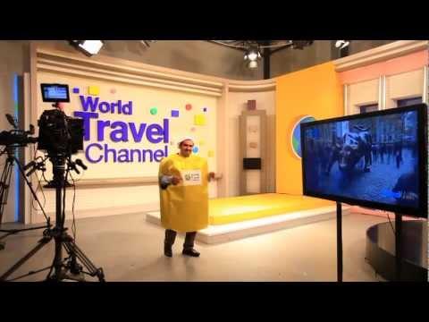 WORLD TRAVEL CHANNEL - HARLEM SHAKE (TURKEY)