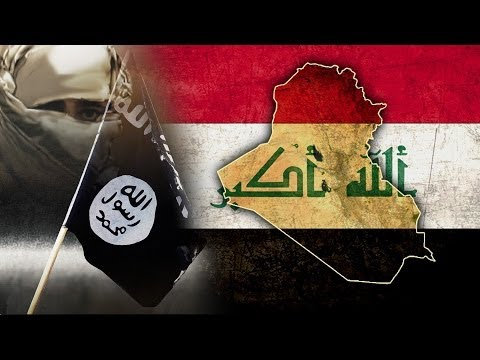 Islamic State militants gain ground in Iraq