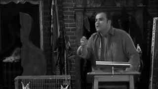 Οι μαγοι του γουεβερλι - video clip - αν θυμώσει ο μάγος...