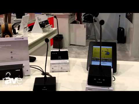 InfoComm 2014: Beyerdynamic Presents the Orbis Wired Conference System