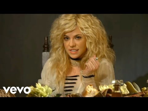 The Band Perry - You Lie Music Videos