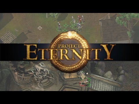 Project Eternity - Interview with Chris Avellone