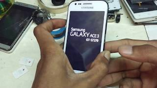 Cara memperbaiki samsung galaxy ace3 matot | fix samsung galaxy ace3 enter water