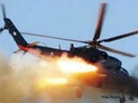 Hot news today scary: Helicopter crash in Afghanistan kills 12