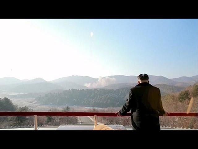 آمریکا نسبت به توسعه سلاح های هسته ای در کره شمالی هشدار داد