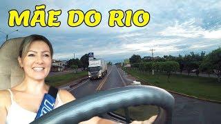 CRUZANDO A CIDADE DE MÃE DO RIO NO PA