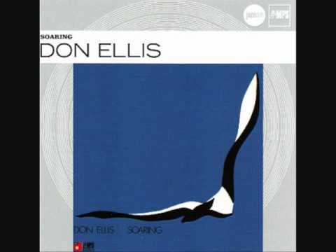Don Ellis Whiplash