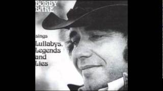 Watch Bobby Bare Rest Awhile video