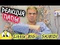 Реакция ПАПЫ на КЛИП LITTLE BIG SKIBIDI mp3