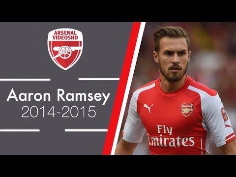 Aaron Ramsey || Waking Up || 2014-2015