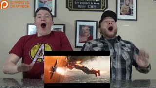 Spider-Man: Homecoming - Trailer 2: IconicComic Reaction!